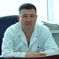 Аубакиров Галымжан Байжанович
