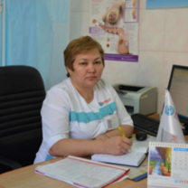Кубайдулина Гульмира Мухтаровна