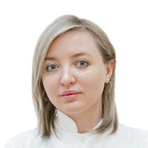 Вьюшкова Кристина Денисовна