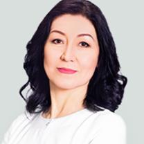 Тулепова Алия Сабеновна