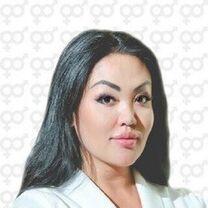 Тарарака Наталья Станиславовна
