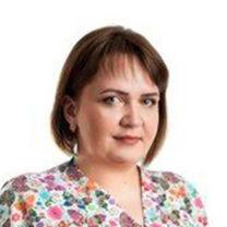 Слободчикова Татьяна Сергеевна