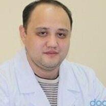 Дуйсенов Даурен Сапаргельдинович