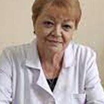 Решетникова Наталья Викторовна