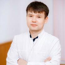 Султанов Калмакан Асыкбаевич