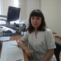 Караяниди Эллина Сергеевна