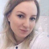 Богатырёва Ольга Александровна