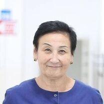 Сардарова Гульнара Абдугаппаровна