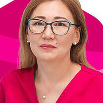 Сыдыкова Айжан Оралбековна