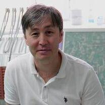 Бекмагамбетов Арман Аманович