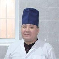 Жамалбеков Рүстембек Жаксылыкулы
