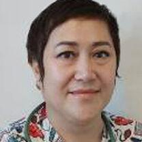 Алтынбекова Айгуль Тулебаевна