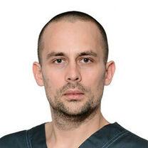 Бессонов Дмитрий Владимирович