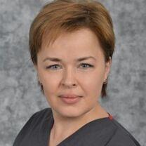 Вербицкая Галина Владимировна
