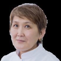 Баймульдинова Гаухар Ергалиевна