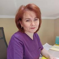 Несмеянова Елена Петровна