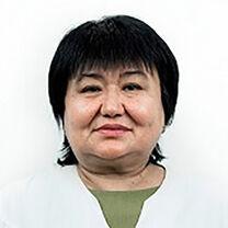Раева Данара Сайлаубековна