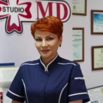 Тислова Лариса Арнольдовна