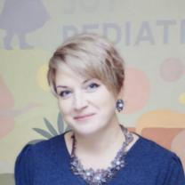 Бурданова Татьяна Владимировна
