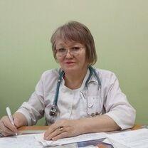 Капарова Канат Мажитовна