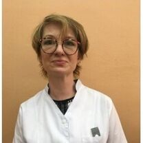 Головченко Елена Валерьевна