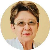 Касенова Найля Бегалиевна