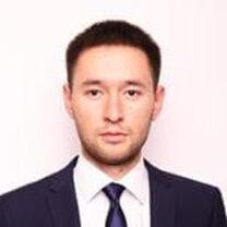 Тавлиев Истрафиль Кусаинович