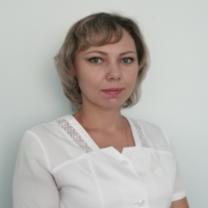 Володченко Светлана Александровна