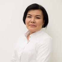 Досмагамбетова Гульшара Сагидуллаевна