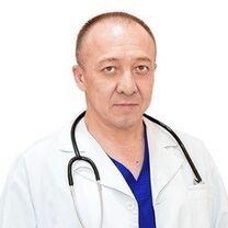 Калиев Ануар Казыбаевич