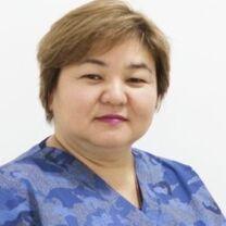 Садыкова Роза Булатовна