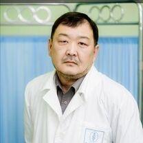 Ким Евгений Николаевич
