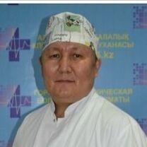 Аубакиров Манарбек Газизович