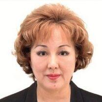 Темиргалиева Зейнеп Амиржановна