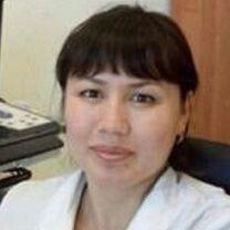 Адилбаева Динара Батырхановна