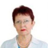 Мешкова Валентина Владимировна