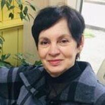 Акуленко Лариса Николаевна