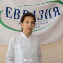 Нагыметова Гульшат Абдижамикызы