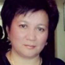 Кульбаева Жанна Амирбековна
