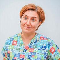 Раченкова Елена Леонидовна