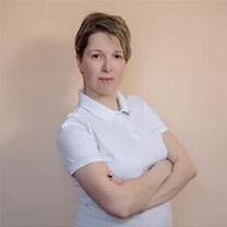 Орлова Татьяна Константиновна