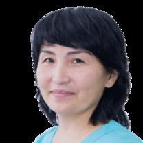 Шингисбаева Динара Дуйсенхановна