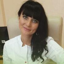 Мирзо Елена Ивановна
