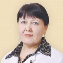 Горошко Галина Михайловна