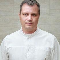 Cтарков Дмитрий Евгеньевич