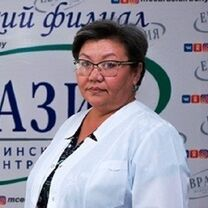 Смагулова Алмагуль Булатовна