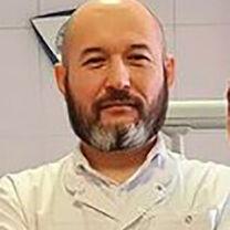 Раимов Алмас Абдуманапович