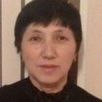Сакабаева Гульнара Чингизовна