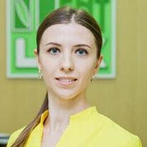 Бульковская Ольга Анатольевна