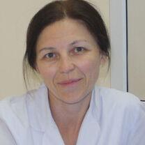 Шерова Татьяна Эркиновна